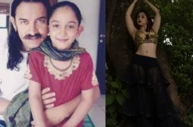 Aamir's daughter Ira Khan's sexy, bold avatar storms the internet