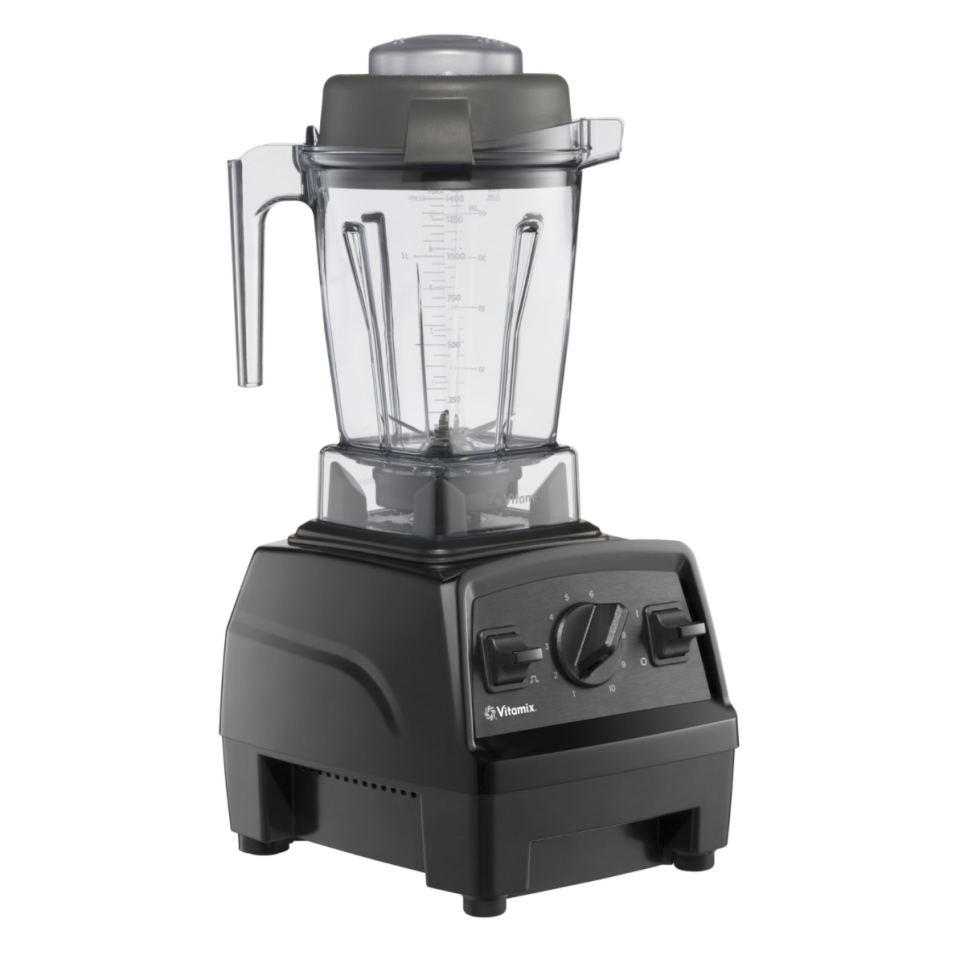 Vitamix E310 Explorian Stand Blender (Photo via Best Buy Canada)