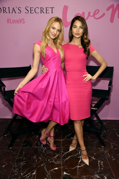 Who Are The Victoria Secret Angels Dating