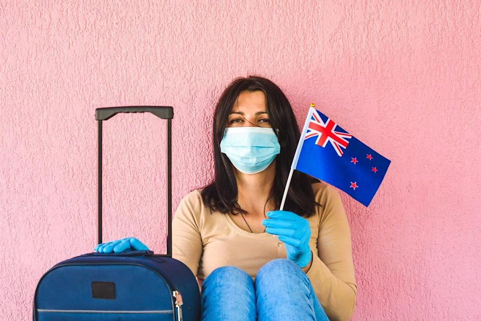 Many overseas New Zealanders have found themselves stranded because of Covid travel restrictions, unable to return home (Getty Images/iStockphoto)