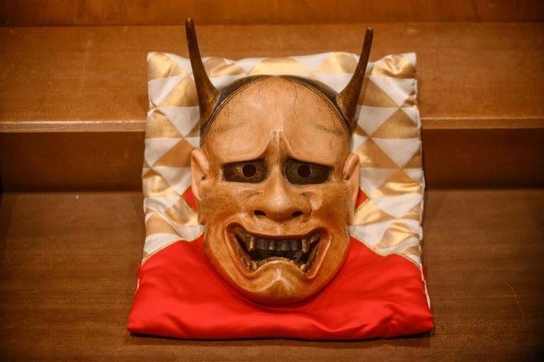 Noh theatre's roots date back as far as the eighth century, but the plays performed today were largely developed around Japan's Muromachi period from 1336-1573