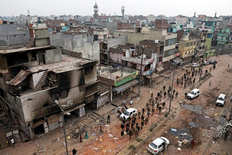 OPINION | How Justice is Being Subverted in Delhi Riots Cases