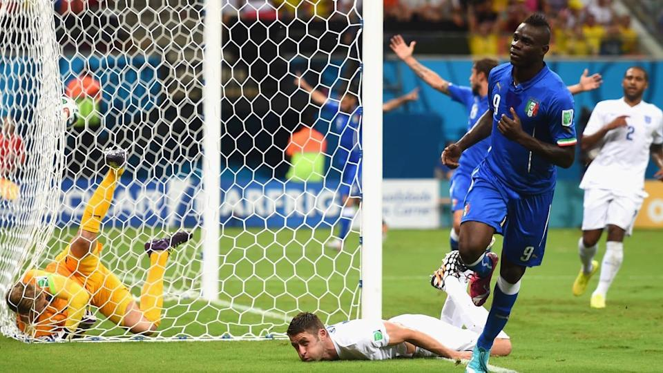 England v Italy: Group D - 2014 FIFA World Cup Brazil | Christopher Lee/Getty Images