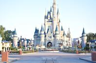 """<p>""""Get the clan up in the morning and get to the parks for rope drop! You can see so much with no wait at all while half of the guests on property are still asleep! Power through the morning, and then get out of the parks for the afternoon."""" - <a href=""""http://www.quora.com/Michael-Lee-27%20"""" class=""""link rapid-noclick-resp"""" rel=""""nofollow noopener"""" target=""""_blank"""" data-ylk=""""slk:Quora user Michael Lee"""">Quora user Michael Lee</a></p>"""