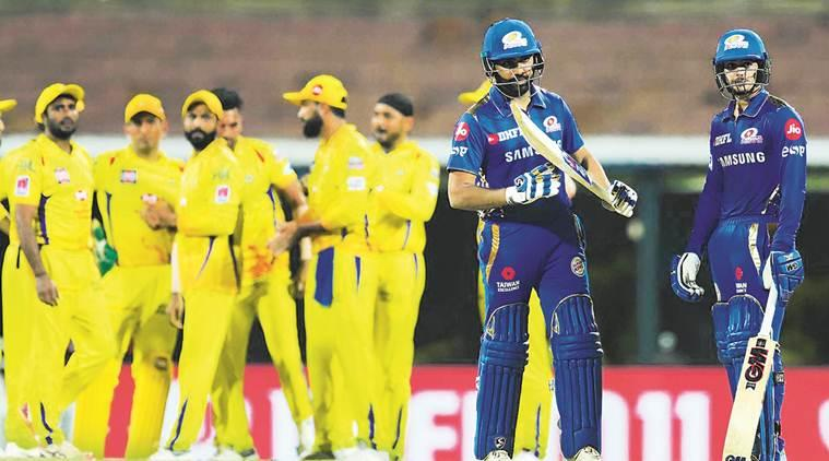 IPL royalty battle for the crown: MI enter the final as favourites but CSK have enough wherewithals to defend title