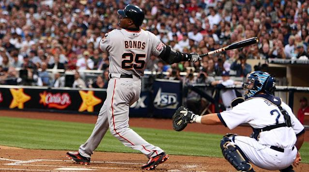 "<p>The San Francisco Giants announced plans to retire Barry Bonds' No. 25 jersey on Aug. 11 before a game against the Pittsburgh Pirates at AT&T Park.</p><p>Bonds is the 12th Giants player to get his number retired by the team. He played 15 seasons for the Giants from 1993 to 2007. He hit .312 with 381 doubles, 41 triples and 1,440 RBI in his 1,976 games with San Francisco. He hit 586 of his MLB record 762 home runs were hit in a Giants uniform.</p><p>""I'm both honored and humbled that the Giants are going to retire my number this season,"" Bonds said in a statement. ""As I've always said, the Giants and Giants fans, are a part of my family. Growing up, Candlestick Park was my home away from home, and it is where my dad and godfather Willie played. For me to have played on the same field as them, wear the same uniform and now have my number retired, joining Willie and the other Giants legends is extremely special. Number 25 has meant a lot to me throughout my career and it is even more special that I got to share that with my dad.""</p><p>Bonds was the Marlins hitting coach in 2016 but currently serves as a special advisor with the Giants' front office. Bonds received 238 votes (56.4%) in his bid to get elected into the Hall of Fame, which requires at least 75% of the vote for induction. It was just a slight increase from his previous total of 53.8% from 2017. Bonds' candidacy has been blemished by his ties to the BALCO doping scandal. His eligibility on the ballot will expire in 2022.</p><p>The first 20,000 fans in attendance will also receive a No. 25 baseball cap.</p>"
