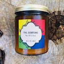 """<p><strong>Belle Vie Candle</strong></p><p>etsy.com</p><p><strong>$20.00</strong></p><p><a href=""""https://go.redirectingat.com?id=74968X1596630&url=https%3A%2F%2Fwww.etsy.com%2Flisting%2F645459612%2Fthe-sorting-house-color-candle-color&sref=https%3A%2F%2Fwww.goodhousekeeping.com%2Fholidays%2Fgift-ideas%2Fg23595566%2Fharry-potter-gifts%2F"""" rel=""""nofollow noopener"""" target=""""_blank"""" data-ylk=""""slk:Shop Now"""" class=""""link rapid-noclick-resp"""">Shop Now</a></p><p>This super popular soy candle might appear white at first, but it reveals your house colors as it burns. If your witch or wizard already knows what house they belong in, you can select it when purchasing. If not, you can get the true first day at Hogwarts experience by picking the """"Sort Me"""" option. </p>"""