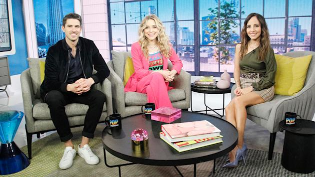 'E! News', 'Pop Of The Morning', 'In The Room' Canceled By E!