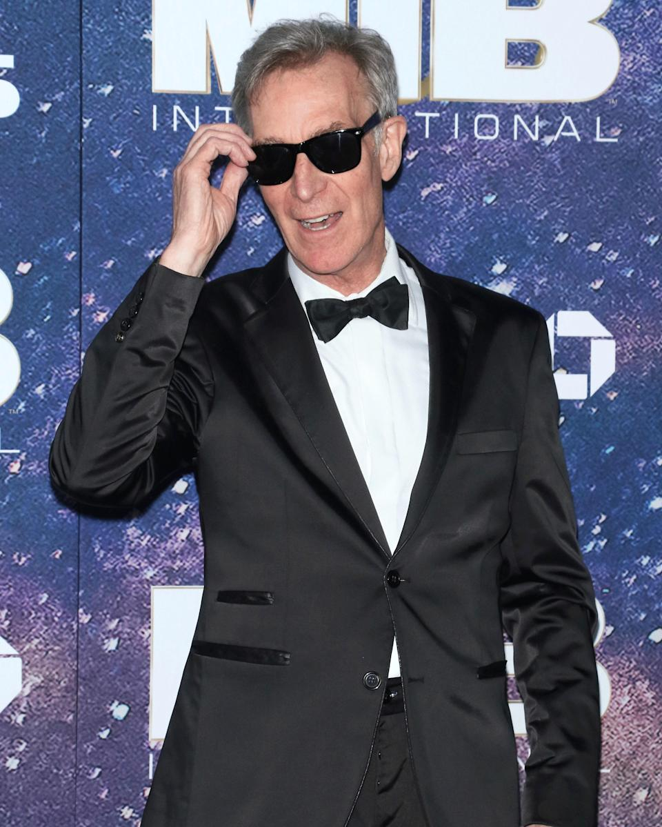 """<h1 class=""""title"""">June 12: Bill Nye</h1> <div class=""""caption""""> Bill, Bill, Bill, Bill, Bill, Bill, Bill Nye the Big Fit Guy. </div> <cite class=""""credit"""">Getty Images</cite>"""