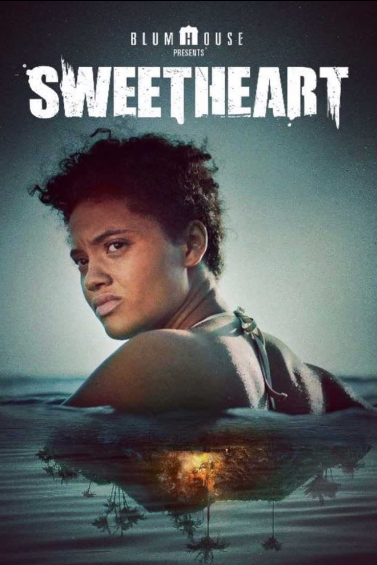 <p>A castaway tale that doubles as tropical horror, <em>Sweetheart</em> is a simple, well-executed scary movie. Check it out for a film without a lot of unnecessary frills. </p>