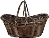 <p>This <span>Oypeip Wicker Basket</span> ($30) will make for some Instagram-worthy moments.</p>