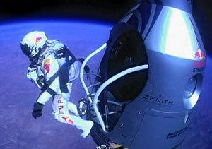 <p>The drawing that proved Felix was born to fly</p>