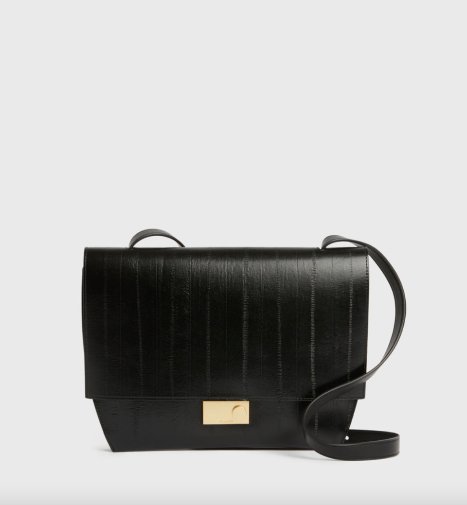 AllSaints 'Charterhouse' Crossbody Bag (Photo via AllSaints)