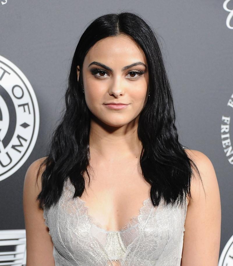 Camilla Mendes Nude Photos 45