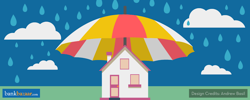 Looking For A Good Home Insurance? 5 Things To Keep In Mind