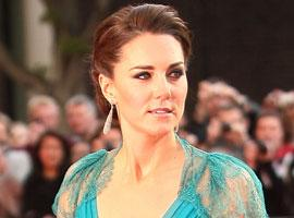 Kate Middleton Bags A Bargain During High Street Sale