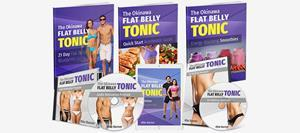 Okinawa Flat Belly Tonic is a daily supplement that helps users to start their weight loss with a trick that they do every single morning before 10:00 am.