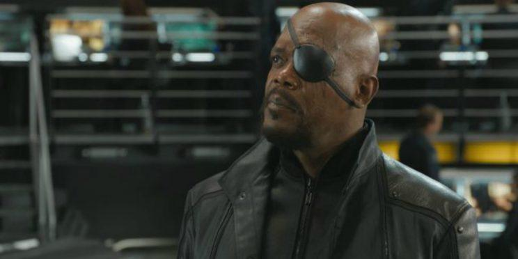 Samuel L. Jackson slams trend of black British actors in American films