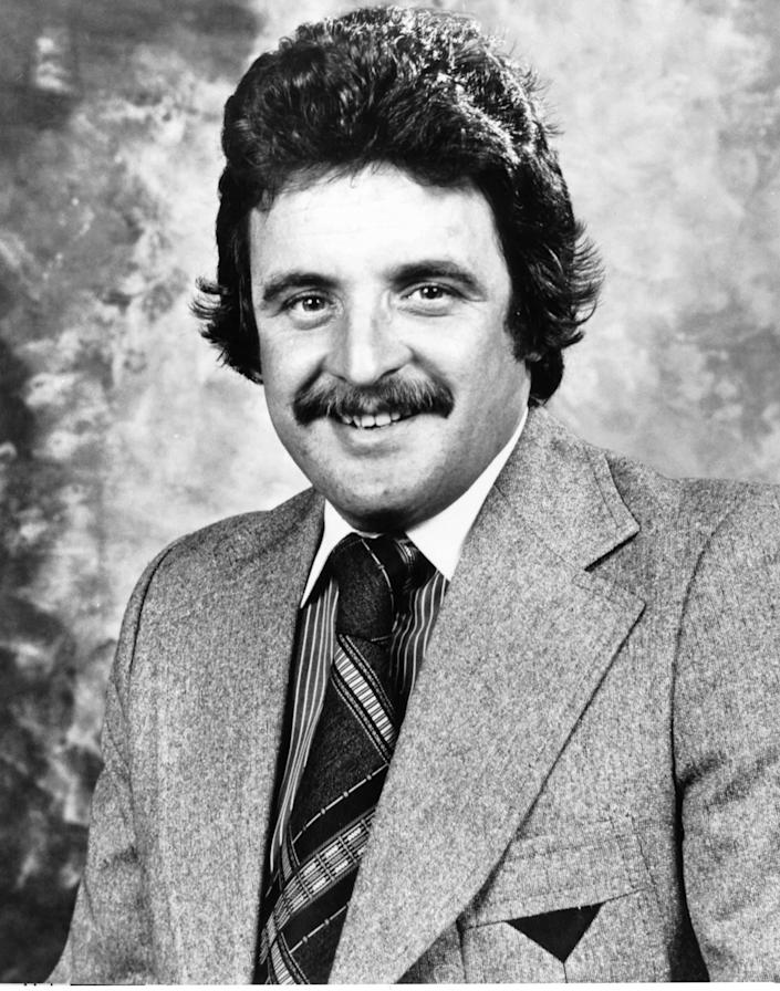 In 1975 - Andy Payne