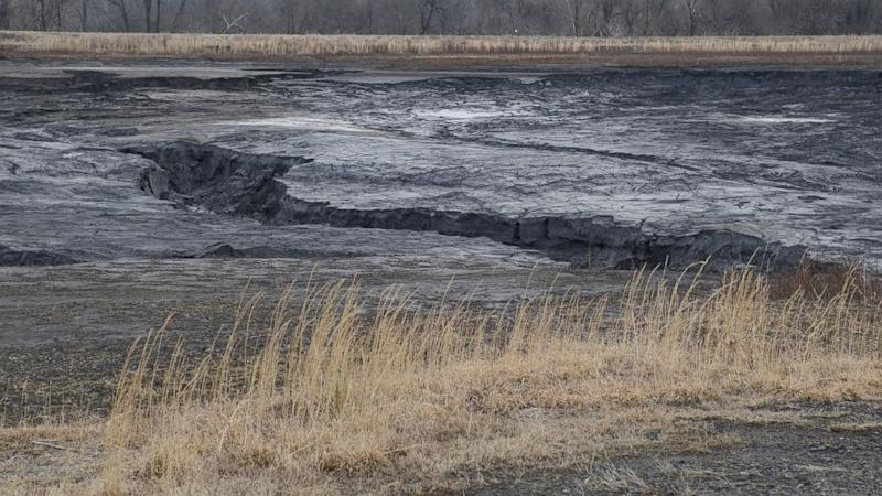 Arsenic Flowing Into NC River Hit by Coal Ash Disaster