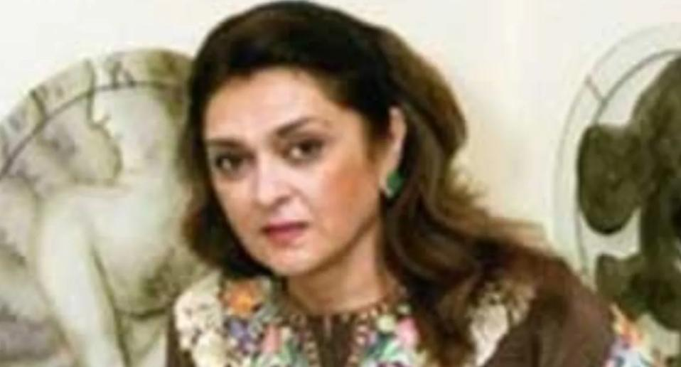 Alembic's MD & CEO Malika Chirayu Amin has been ranked eighth on the list. The report estimates her wealth to be Rs 7,570 crore. Photo, courtesy: Moneycontrol.com