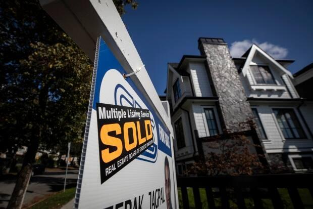 Housing affordability was a banner campaign issue with all the parties, but will anything change under a post-election government that looks essentially the same as the pre-election government?  (Ben Nelms/CBC - image credit)