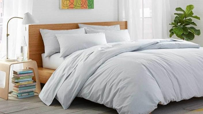 These Brooklinen sheets are the best we've tested, and our readers love 'em.