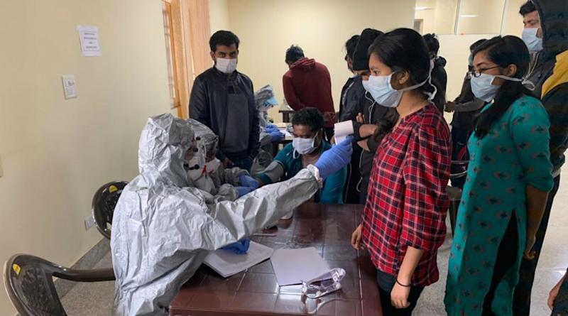 Global COVID-19 Death Toll Crosses 20,000-Mark: Coronavirus Outbreak Live News Updates on March 25, 2020
