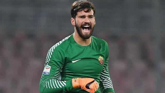Liverpool have been searching for a new goal-keeper for quite some time and now they have identified AS Roma's Alisson Becker as their main target. As per reports, the Reds could break the bank with a £62 mn offer for the Brazilian. If Liverpool do manage to sign the player, then they could mount a serious title challenge for the 2018-19 season.