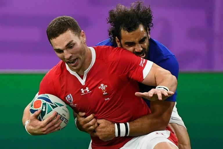 George North is set to win his 100th cap for Wales in the Six Nations match against England