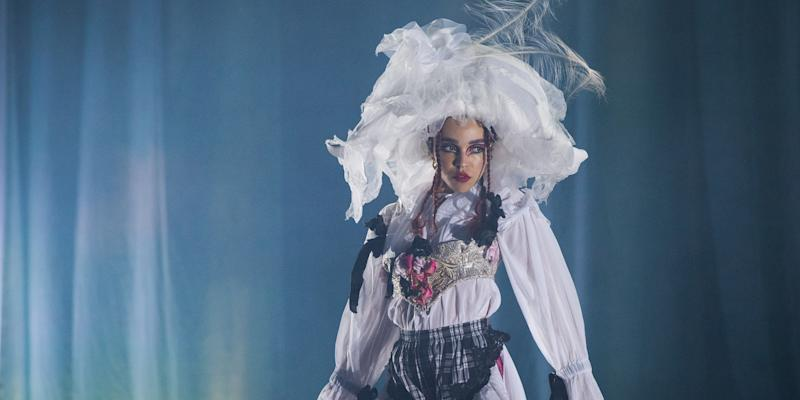 Grammys 2020: FKA twigs to Perform Prince Tribute