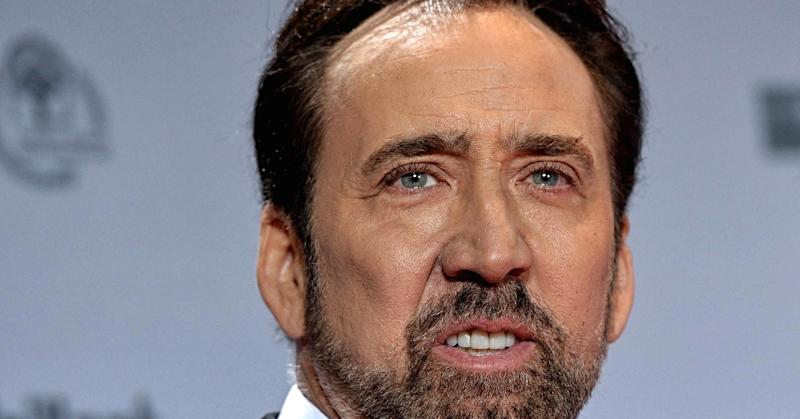 How Nicolas Cage blew $150 million on mansions, his own private island — and a real dinosaur skull