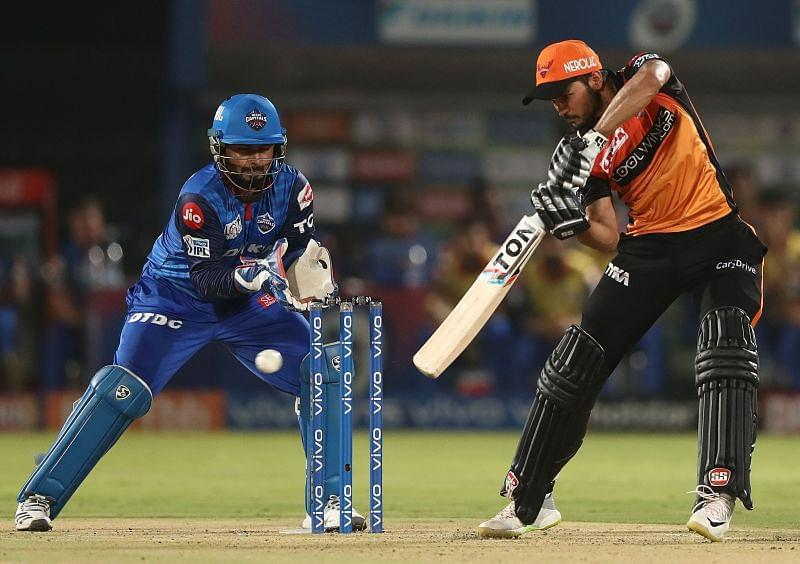 Manish Pandey will play against his former franchise in IPL 2020 on Sunday