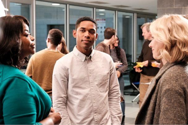 PHOTO: A scene from 'Luce.' (Jon Pack )