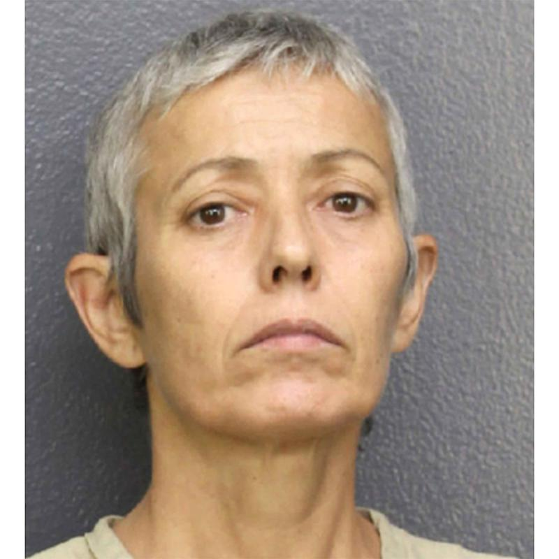 Fla. Woman Allegedly Fatally Attacked Mother After Being Left Out of Will: 'I Beat Up My Mom'