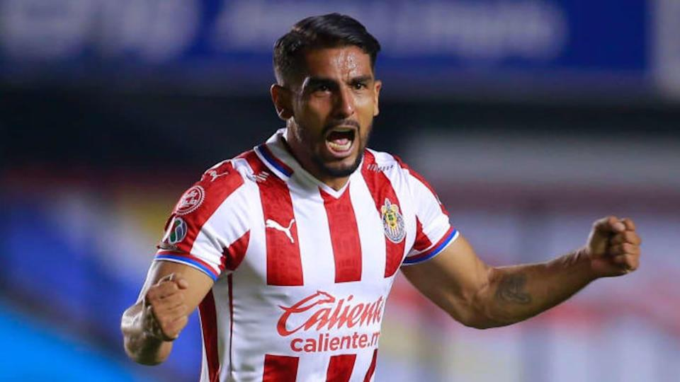 Miguel Ponce | Jam Media/Getty Images