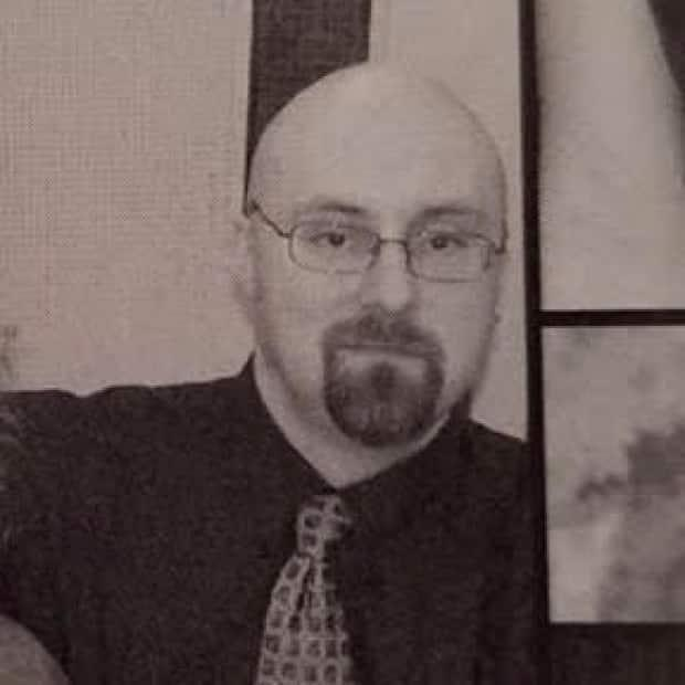 Ryan Jarvis, shown in the 2011 H.B. Beal Secondary School yearbook during his time as a teacher, was sentenced to six months of jail time in 2019 for voyeurism.