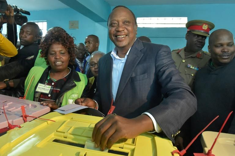 Kenya's Supreme Court has yet to deliver its full judgement detailing why it decided to annul President Uhuru Kenyatta's election victory