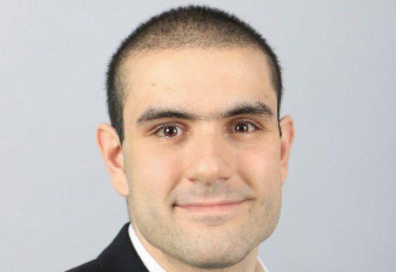 Alek Minassian, a 25-year-old man from Richmond Hill, Ont., is suspected of running down numerous pedestrians on a bustling stretch of Yonge Street north of downtown Toronto on Monday. Photo from LinkedIn via The Canadian Press.
