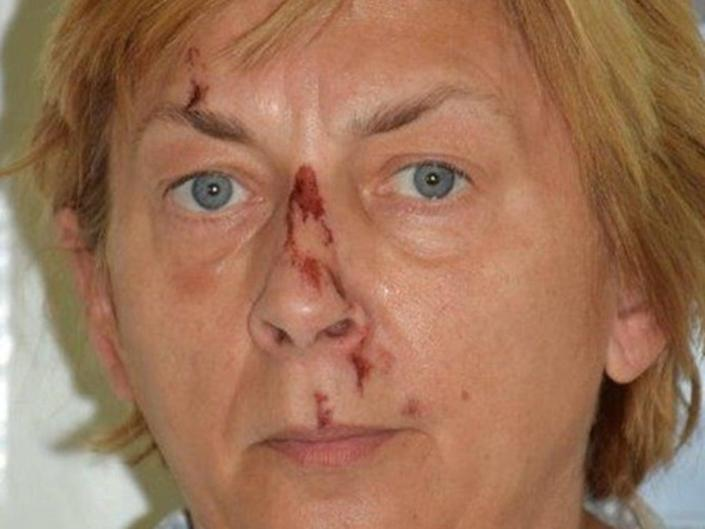 Police appeal for information to establish identity of mystery woman found on Croatian island (Primorje-Gorski Kotar police department)