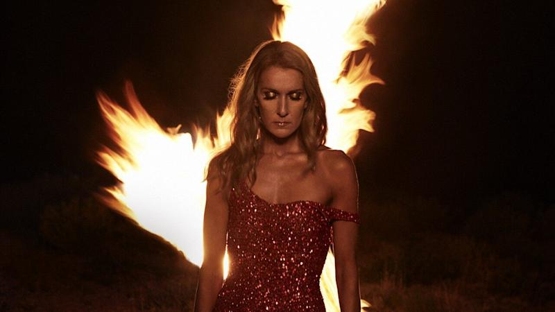Celine Dion Drops Three Powerful Songs, Announces New Album 'Courage'