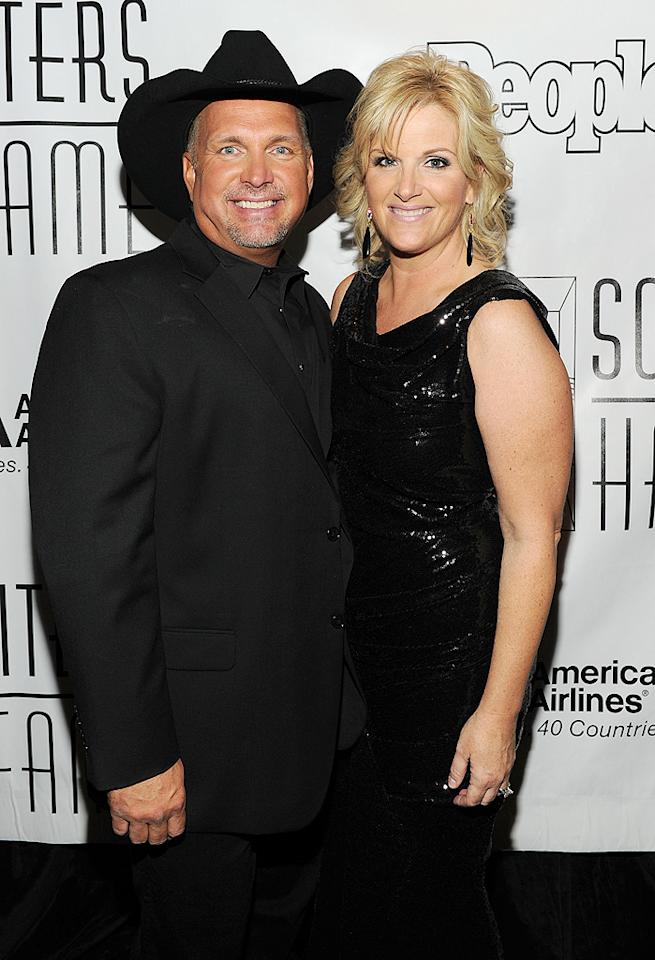 Southern comfort for Is garth brooks and trisha yearwood still married