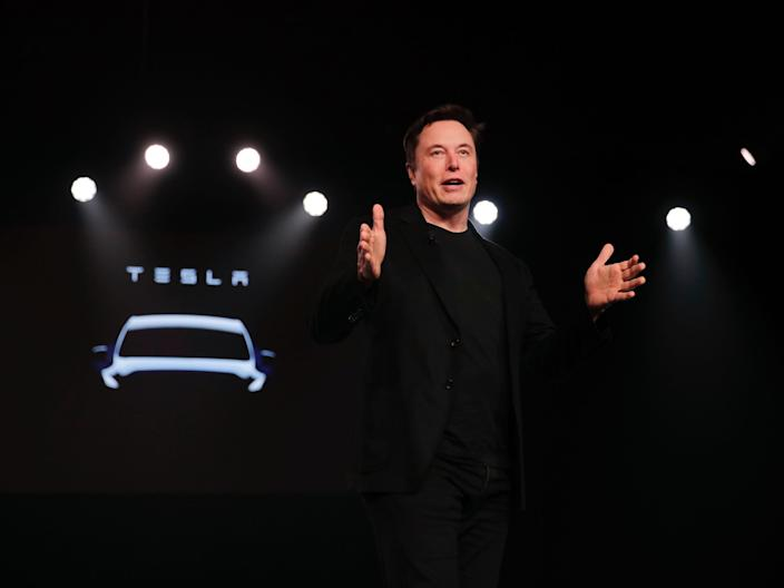 Tesla CEO Elon Musk has built Tesla into one the most powerful brands in the world.