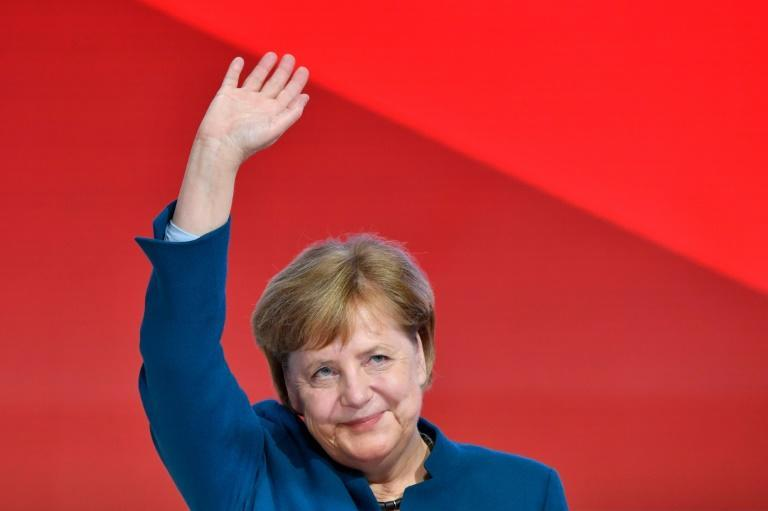 Fake news reports could potentially damage Annalena Baerbock's bid to replace Angela Merkel as chancellor