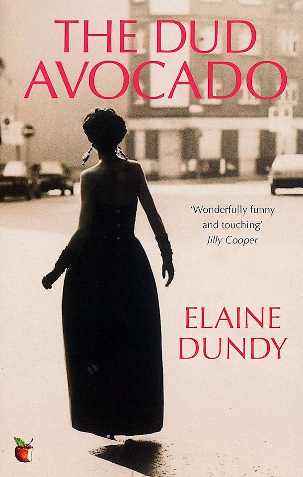 """<p>""""Uplifting and uproariously funny, The Dud Avocado is a coming-of-age tale that follows the pink-haired hedonist Sally through debauched, champagne-fuelled nights in 1950s Paris. I've always found Sally's ungainly adventures charming, but her escapades have become a particular source of comfort to me recently in these troubling times.""""</p><p>Yasmin Omar, entertainment writer</p><p><a class=""""body-btn-link"""" href=""""https://www.amazon.co.uk/Dud-Avocado-Virago-Modern-Classics/dp/1853815810?tag=hearstuk-yahoo-21&ascsubtag=%5Bartid%7C2114.g.31731937%5Bsrc%7Cyahoo-uk"""" target=""""_blank"""">SHOP NOW</a></p>"""