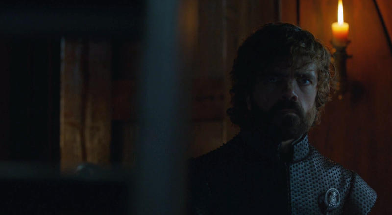 Uh, can I help you Tyrion? (HBO)