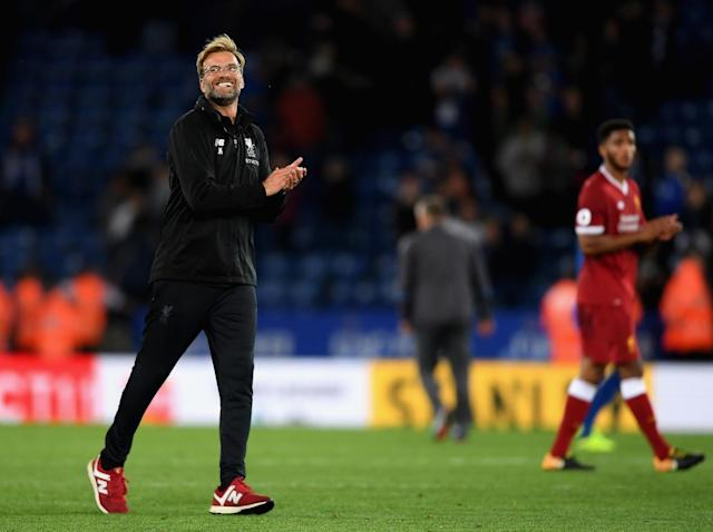 Jurgen Klopp keen to look on the positive side but nagging questions about Liverpool's leaky defence remain