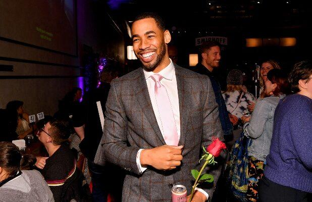 Mike Johnson Speaks Out About Matt James' 'Bachelor' Casting: 'Don't Feel Bad for Me' (Video)