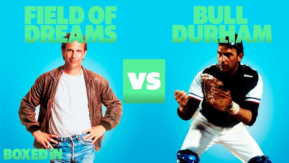 Our Kevin Costner experts whittled down the list to these two movies.