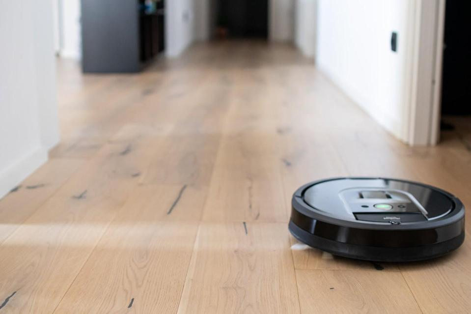 What's Next For iRobot Stock?